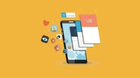Mobile User Experience- The 完成 Guide to Mobile
