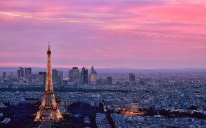 Fransa Notları: Paris'e Bayıldım