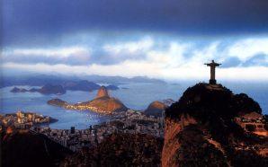 Güneş ve eğlencenin başkenti: Rio