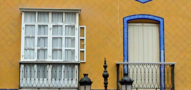 Önce Cadiz, sonra Sevilla 1
