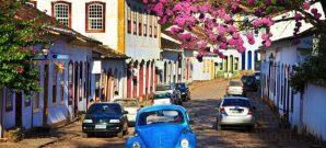 Brezilya'nın kalbine yolculuk notları: Tiradentes 5