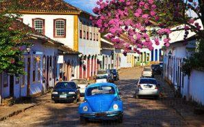 Brezilya'nın kalbine yolculuk notları: Tiradentes