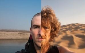 Yürümeyi seven adam: Christoph Rehage