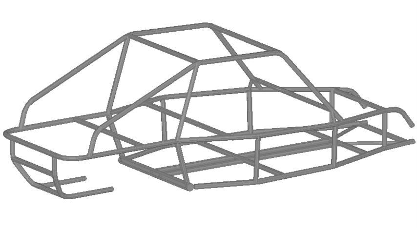 vw dune buggy frame diagrams
