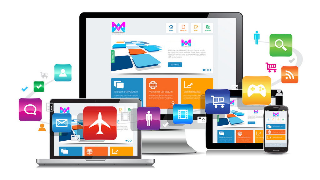 Five Tips to Create the Perfect Mobile Responsive Website V3B