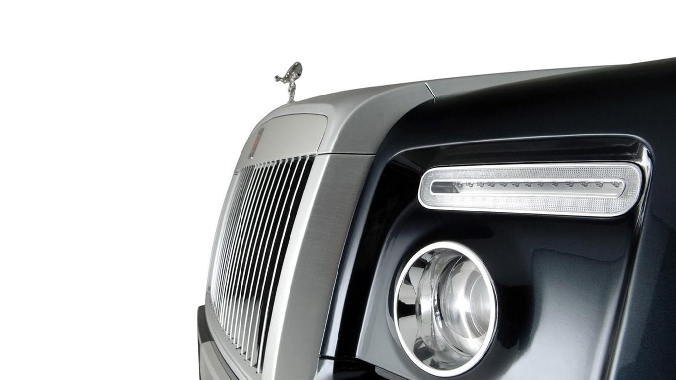 Rolls Royce Car Hd Wallpapers 1080p 롤스로이스 배경 앨범 2 1366x768 배경 화면 다운로드 롤스로이스 배경 앨범 차 배경