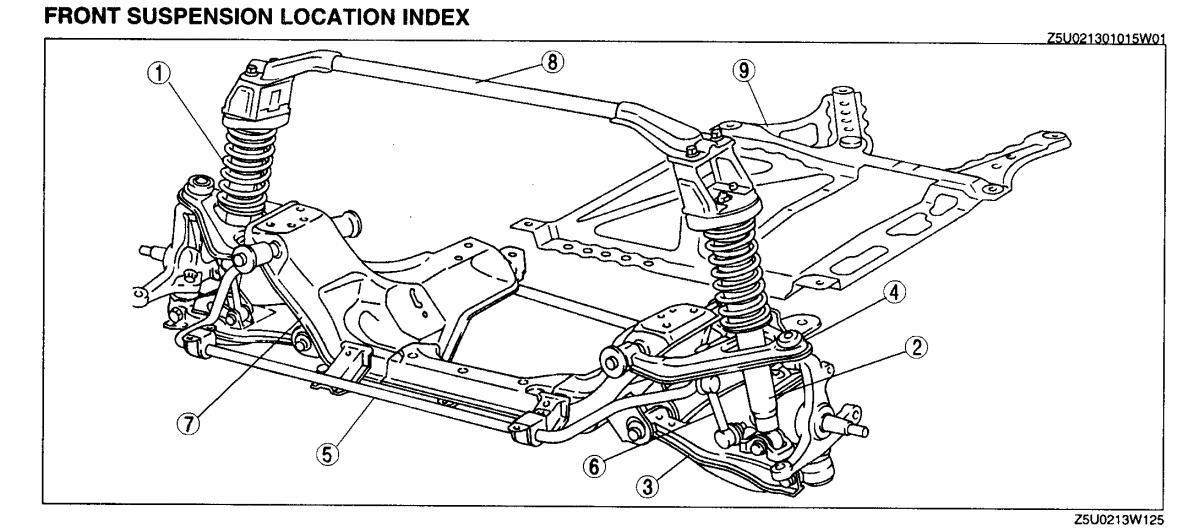 miata engine bay diagram
