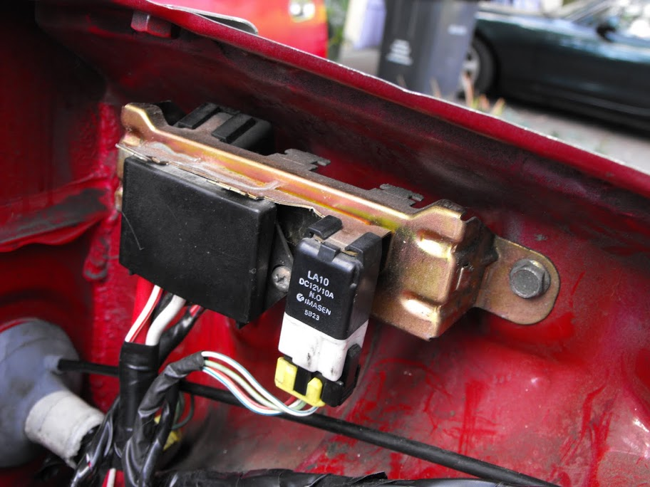 91 Miata Wiring Diagram Smart Wiring Electrical Wiring Diagram