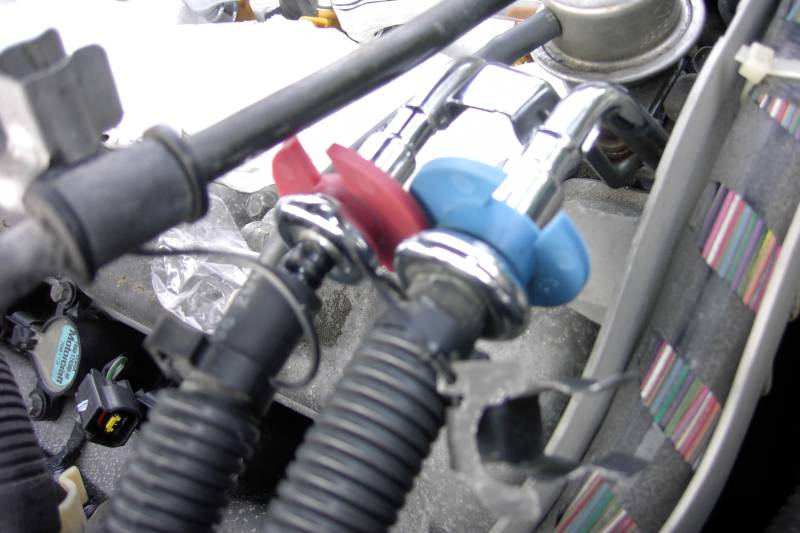 Ford Fuel Filter Disconnect Tool Wiring Diagram