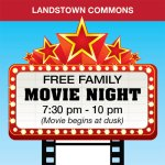 landstown-commons-movie-night