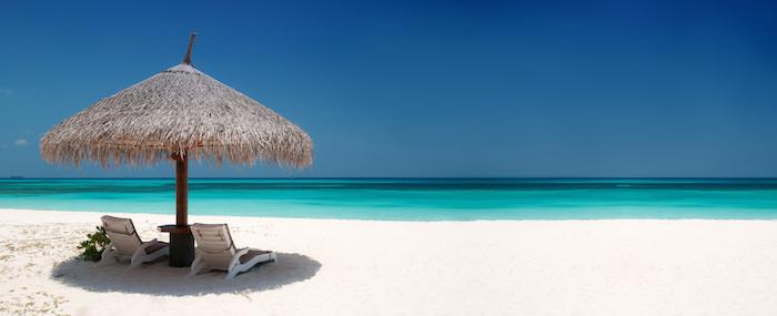 Beach Trip Checklist - Free Vacation Packing List