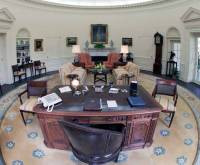 White House West Wing Tours