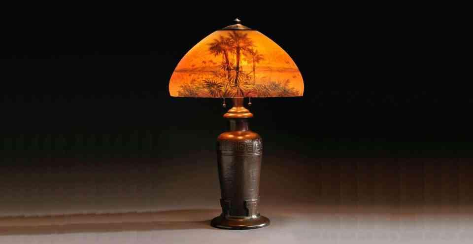 lámpara HANDEL3apaisada1 encontrada en vaciado de pisos Barcelona