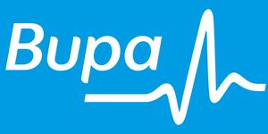 health logos bupa