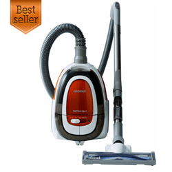 BISSELL Hard Floor Expert Bagless Canister Vacuum, 1154