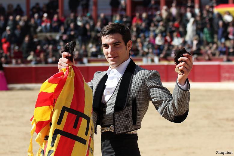 Nou compromís per a Antonio Cuadra