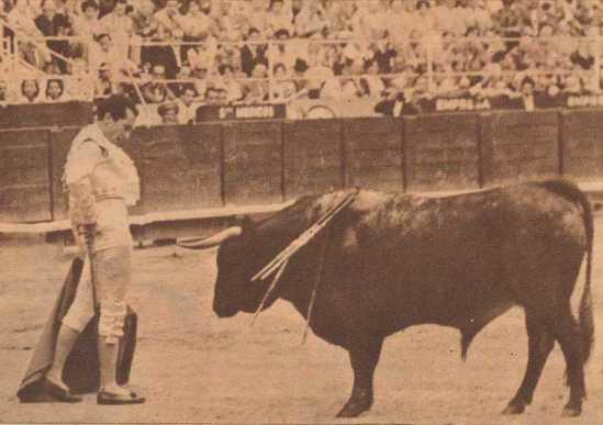Edicions Bellaterra publica una nueva biografía de Luis Miguel Dominguín