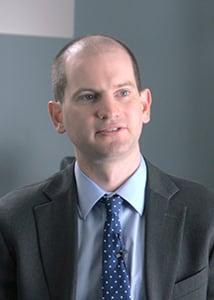 Christopher B. Estopinal, M.D. :