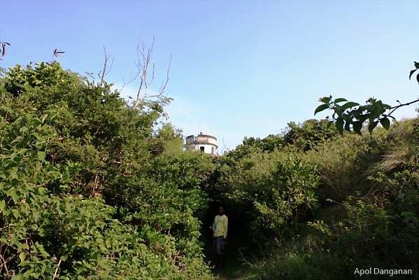 Palaui Island Lighthouse