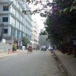 Dhaka Consulate Zone
