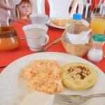 Colombia Breakfast