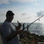 Colombia Fisherman