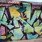 Graffiti in Bogota