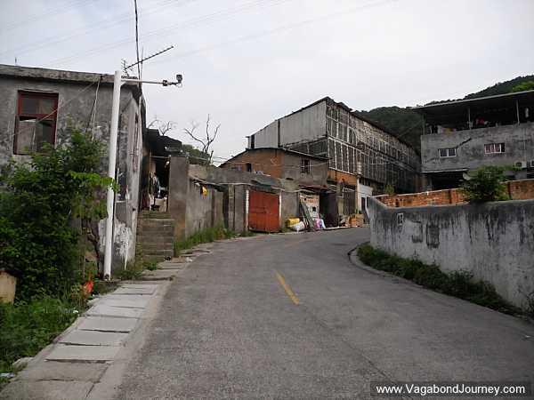 hill-community-xiamen