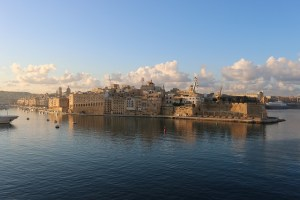 Valletta, Malta, European Union by zarelho