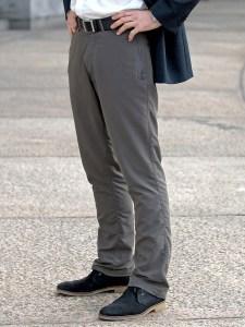 pick-pocket proof travel pants