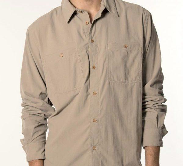 pickpocket proof shirt