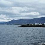 The Bay of Reykjavik