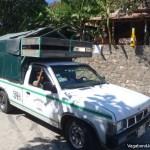 Shared Pickup Transportation