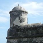 Wall City Cartagena