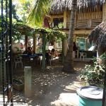 El Carrizo hostel