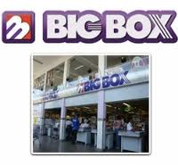 Supermercados Big Box