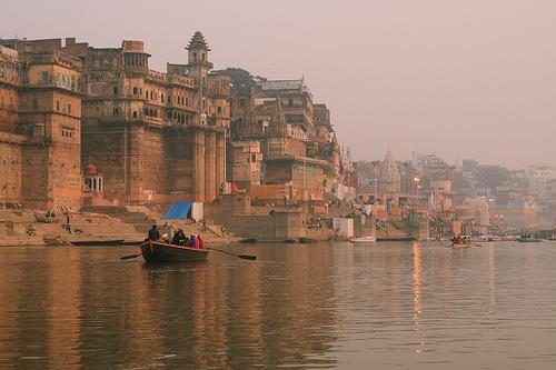 Dharbanga, India – Home of the Ramayana