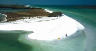 Clearwater Florida, Honeymoon Island