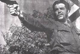Revolutionary Vagabond – Che Guevara