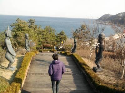 Samcheok Haesindang Park