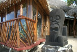 Penis Gods of Tahiti – Picture of the Day