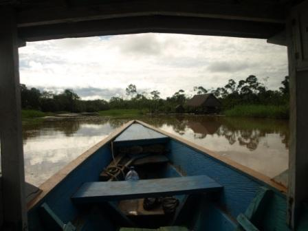 Backwater Adventures in the Peruvian Amazon  Part 2