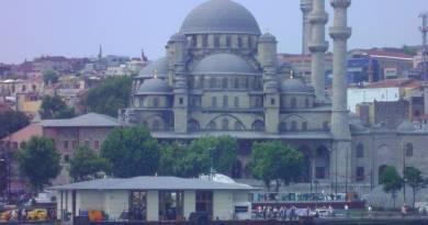 Istanbul tours sultanahmet