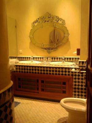 hotel in Casablanca