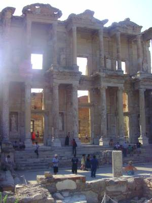 Private Tour of Ephesus
