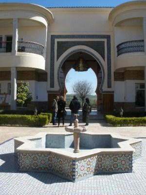 Fez Artisanal School