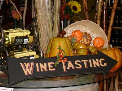 Halifax Wine