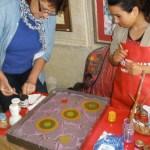 food, art and wine in Cappadocia