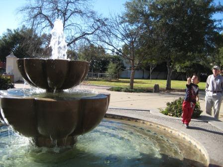 5 fountain