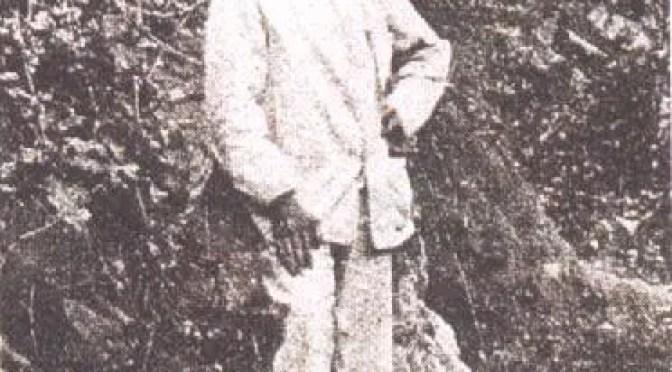 Arthur Rimbaud – Vagabond Poet